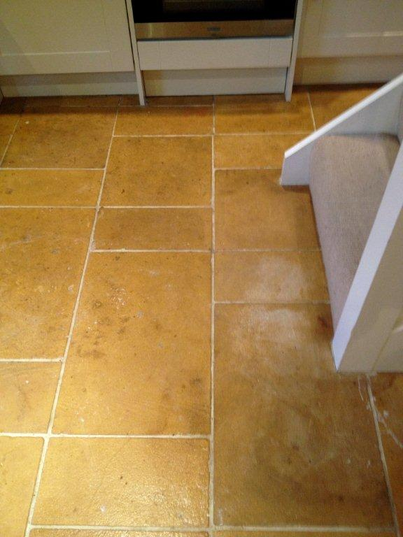 Tile Cleaning Oxfordshire Tile Doctor