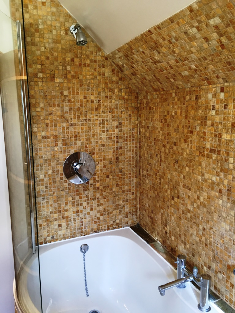mosaic tile for bathroom refreshing marble shower tiles cleaning tile 19671