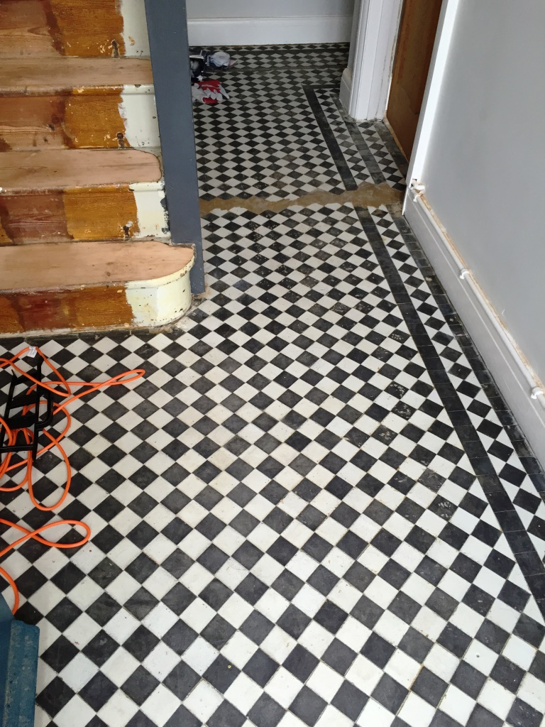 Victorian Floor Restoration Oxford Repair
