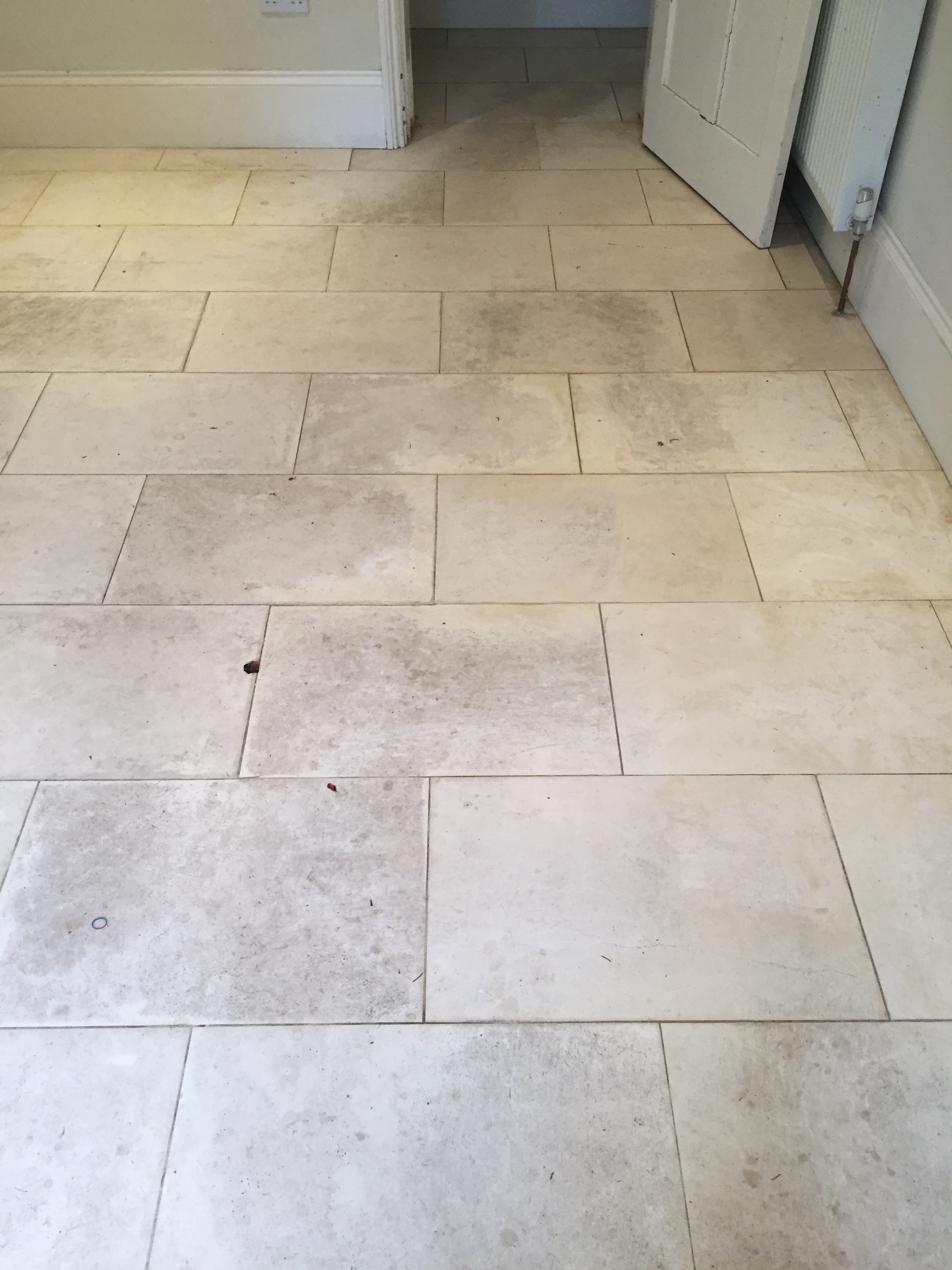 Oxfordshire Tile Doctor Your Local Tile Stone And Grout Cleaning - Clean tile floors without residue